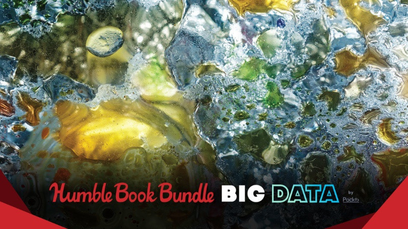 This Week's Top Humble Bundle Deals: DRM-Free Ebooks