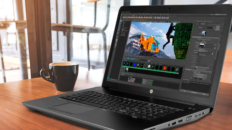 The Best 17-Inch Laptops