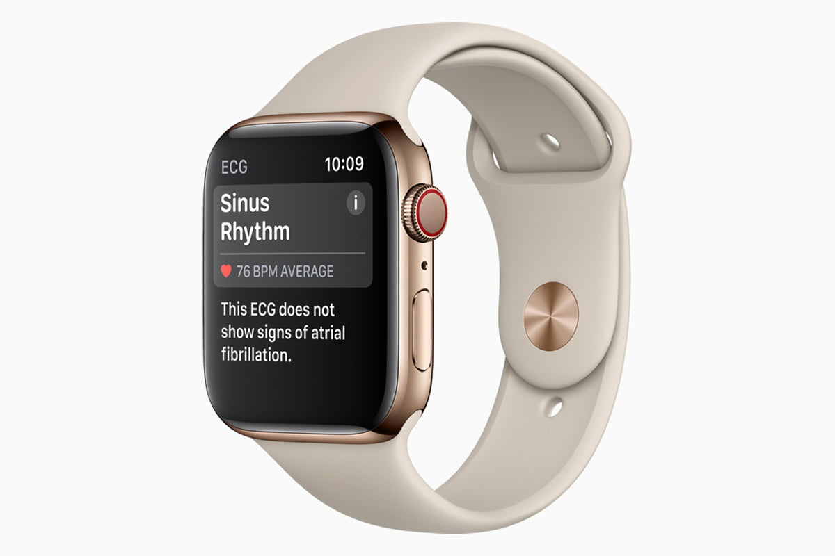 could ecg functionality in the new apple watch save lives series4 3