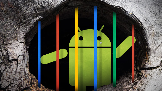 After $ 5 billion EU antitrust fine, Google will start charging for Android apps