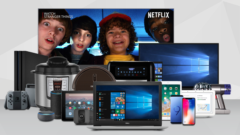 Dealmaster: The Cyber Monday 2018 tech deals that are worth your time [Updated]