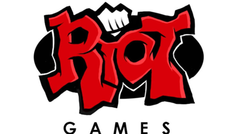 Riot Games sued over allegations of sexual harassment, pay disparity