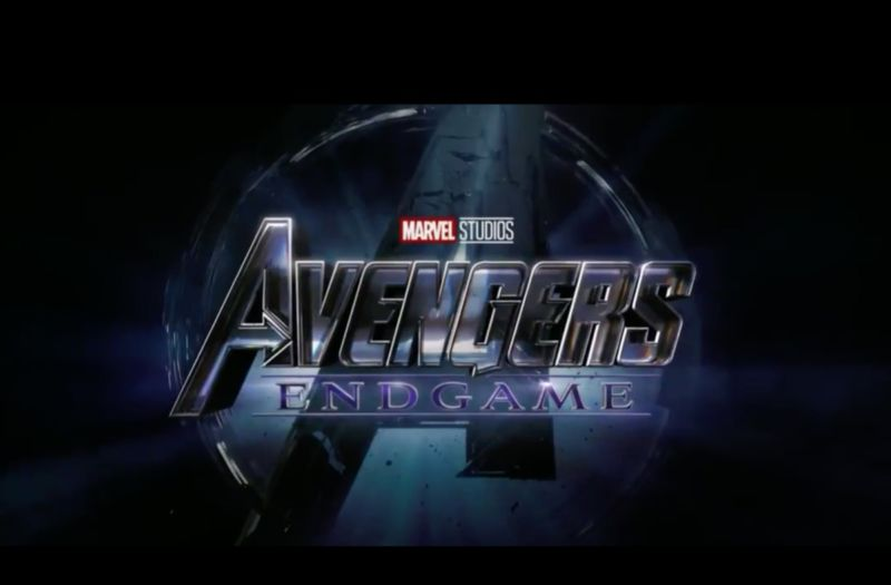 """Part of the journey is the end."" How many of the original Avengers will survive <em>Avengers: End Game</em>? We'll have to wait until May 3, 2019 to find out.""><figcaption class="