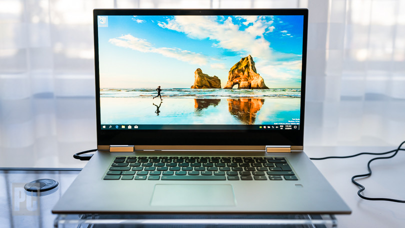 Lenovo Yoga C730 AMOLED