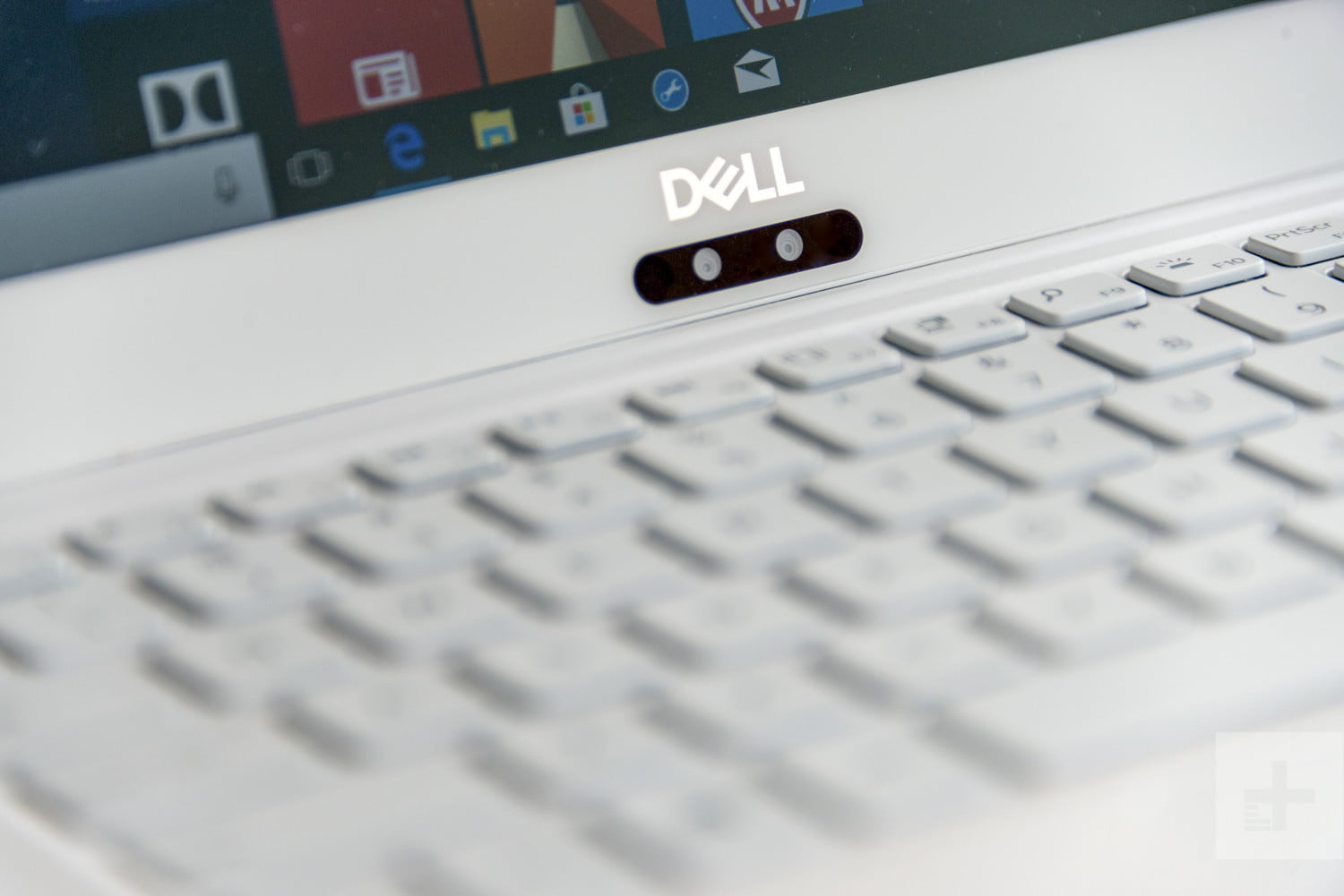 Dell XPS 13 9370 review | Screen and camera