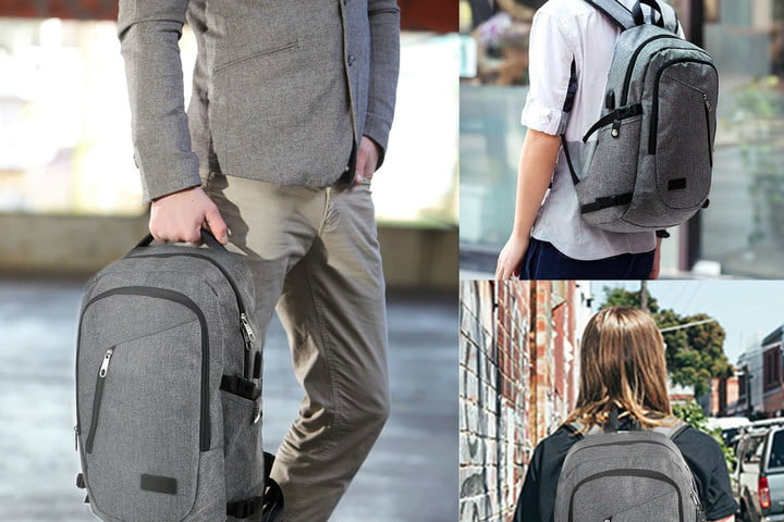 The best laptop backpacks and briefcases for traveling ... b34aa73f36cbc