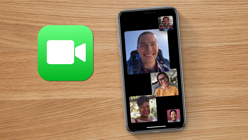 How to Use FaceTime to Video Chat with Multiple People