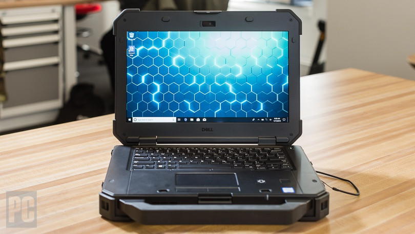 Dell Laude 7424 Rugged Extreme