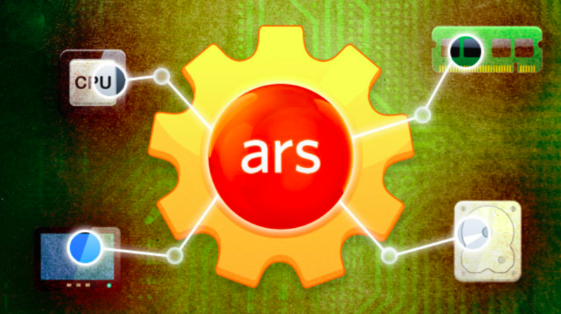 The Ars Technica System Guide, Winter 2019: The one about the servers