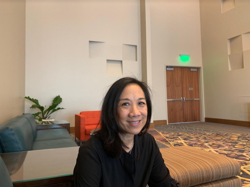 Tami Bhaumik is vice president of marketing and digital civility at Roblox.