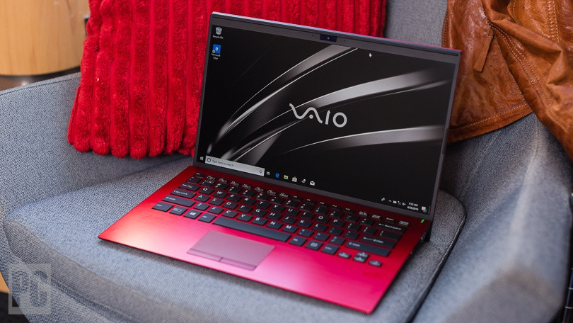 Meet the VAIO SX14