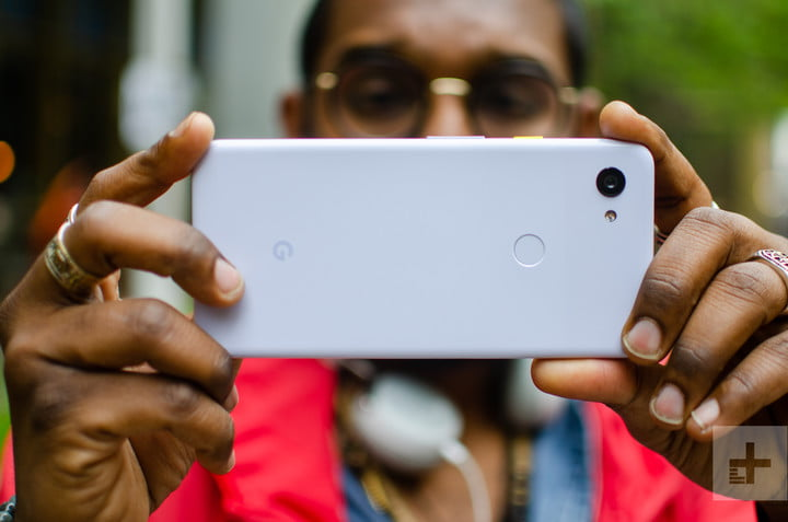 google pixel 3a and xl hands on 8