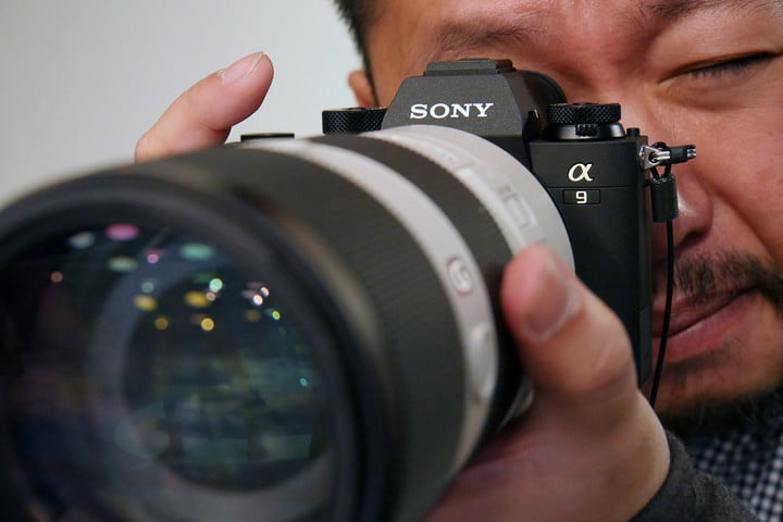 Best Digital Cameras Sony a9
