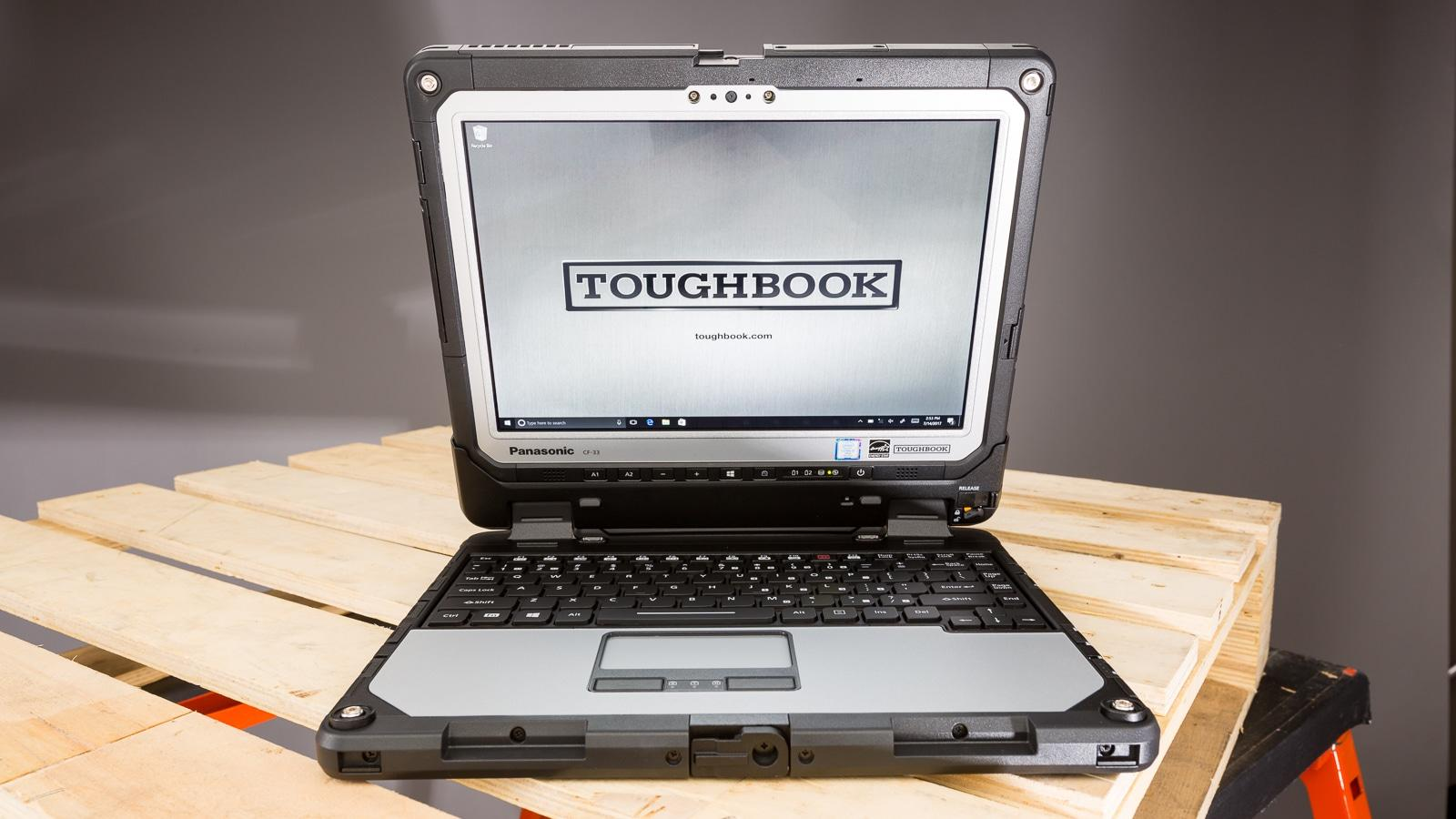 Panasonic Toughbook 33