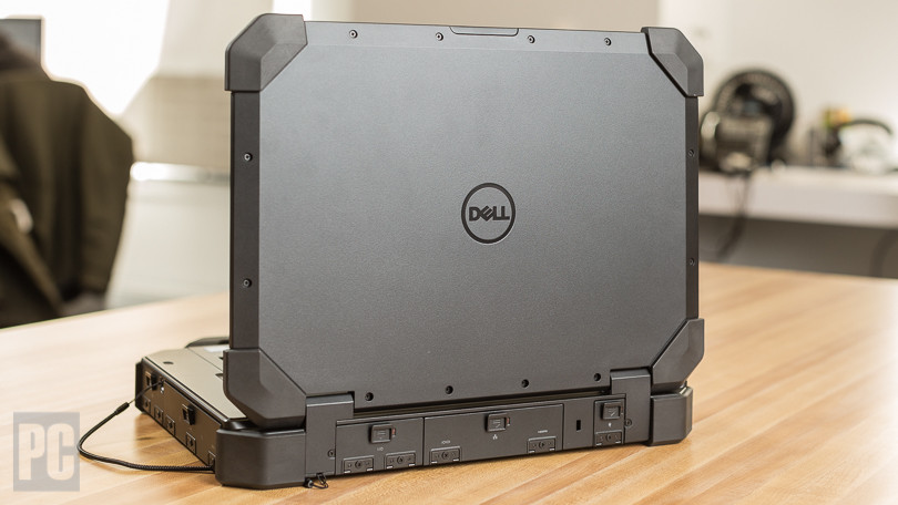 Dell Latitude 7424 Rugged