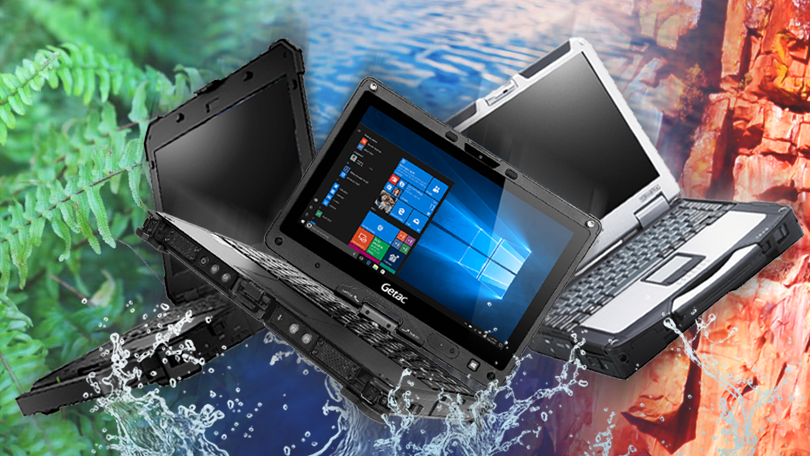 Best Rugged Laptops 2019