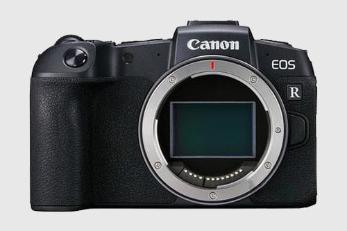 canon eos rp vs sony a7 iii entry level full frame cameras compared comparison