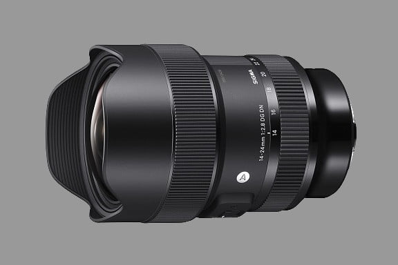 sigma launches full frame mirrorless lens series pphoto 14 24 2 8 dgdn a019