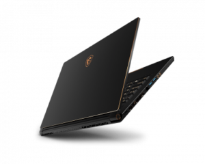 MSI GS65 Stealth product image