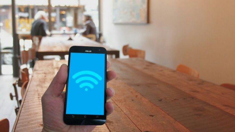 Today's devices don't—and won't—support the new 6GHz band. Once the spectrum is ratified for Wi-Fi use, you'll need hardware upgrades before you can take advantage of it.