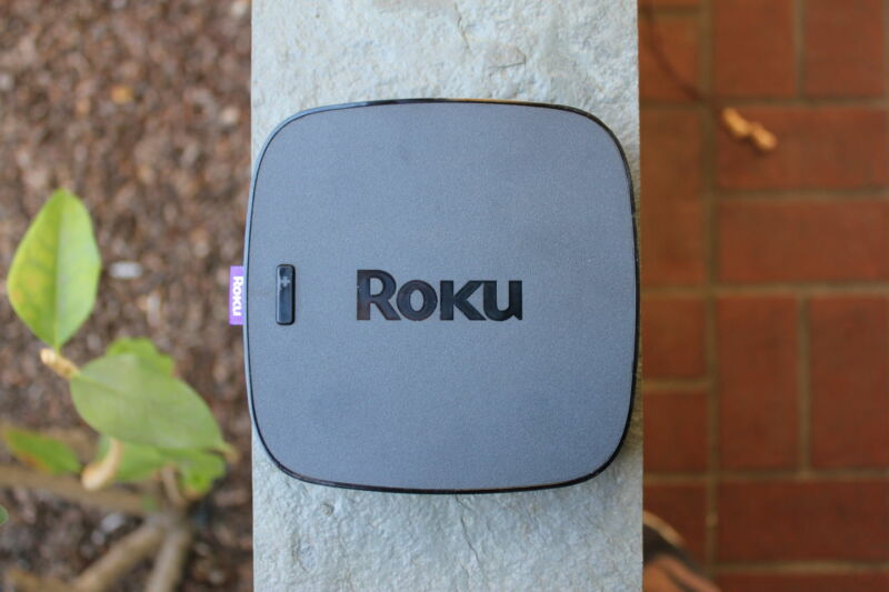 The 2017 Roku Ultra, which will still be supported by the latest Hulu app.